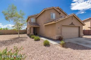 270 S 223RD Drive, Buckeye, AZ 85326