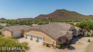 14703 N BLACK HILL Road, Surprise, AZ 85387
