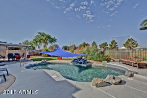 8404 N 108TH Lane, Peoria, AZ 85345