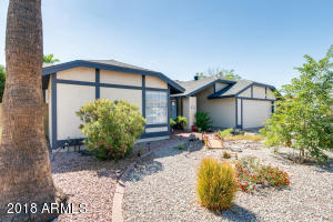 7849 W REDFIELD Road, Peoria, AZ 85381
