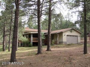 3529 LARSON Loop, Forest Lakes, AZ 85931