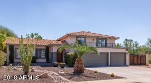 6127 E KATHLEEN Road, Scottsdale, AZ 85254