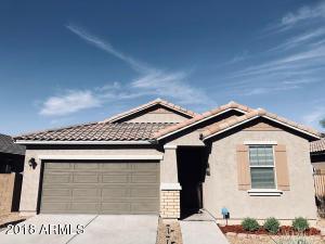 26316 N 121ST Lane, Peoria, AZ 85383