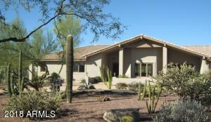 5826 E LEISURE Lane, Cave Creek, AZ 85331