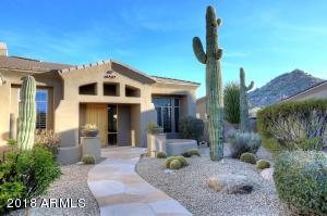 33631 N 78TH Place, Scottsdale, AZ 85266