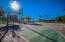 Basketball courts at Cobblestone Farms