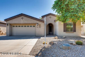 4573 E CAROB Drive, Gilbert, AZ 85298