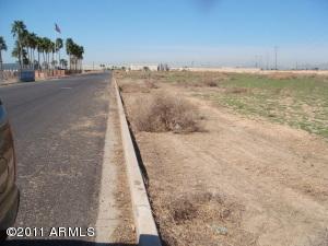 West Street View