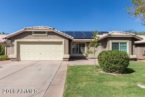 438 E CENTURY Avenue, Gilbert, AZ 85296