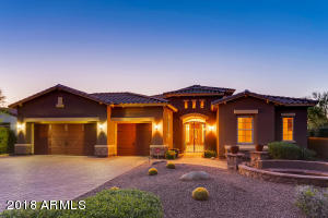 5256 E BARWICK Drive, Cave Creek, AZ 85331