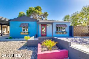 217 W MONTECITO Avenue, Phoenix, AZ 85013