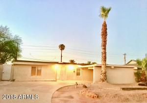 1126 E BLUEBELL Lane, Tempe, AZ 85281