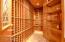 1,000 bottle temperature controlled Wine Cellar