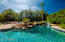 750 Sq.ft Heated Pool with Spa and Mature Landscaping