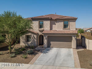 31168 N 137TH Lane, Peoria, AZ 85383