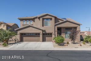 15688 N 175TH Court, Surprise, AZ 85388