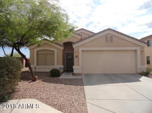 1467 S 218TH Avenue, Buckeye, AZ 85326