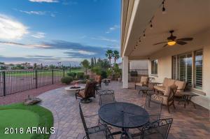 22116 N PEDREGOSA Drive, Sun City West, AZ 85375