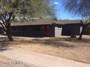 1721 S FARMER Avenue, Tempe, AZ 85281