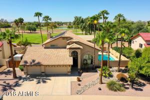 2127 N LAKE SHORE Drive, Casa Grande, AZ 85122