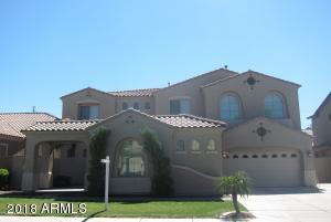 2453 E EBONY Drive, Chandler, AZ 85286
