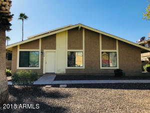 1264 N 84TH Place, Scottsdale, AZ 85257