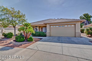17655 N GOLDWATER Drive, Surprise, AZ 85374