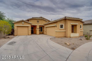 7518 S 15TH Drive, Phoenix, AZ 85041