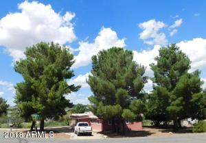 17266 E LAKEVIEW Drive, Mayer, AZ 86333