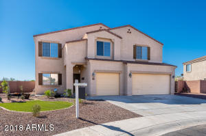23177 W HOPI Street, Buckeye, AZ 85326
