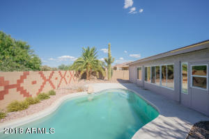 13312 W DESERT ROCK Drive, Surprise, AZ 85374