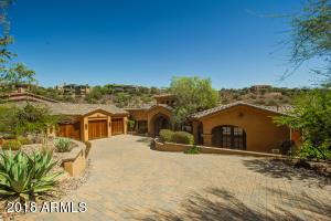 9737 N FIRERIDGE Trail, Fountain Hills, AZ 85268