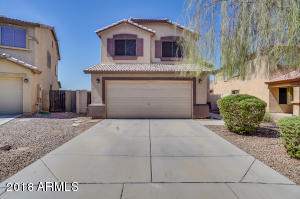 32854 N QUAIL Avenue, Queen Creek, AZ 85142