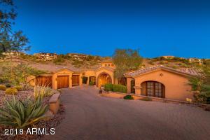 9737 N FIRERIDGE Trail, Fountain Hills, AZ 85268