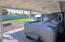 PRIVATE JACUZZI UNDER COVERED PATIO