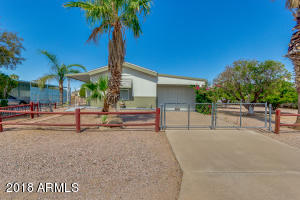 9414 E SUNLAND Avenue, Mesa, AZ 85208