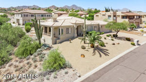 12804 N MOUNTAINSIDE Drive, 2, Fountain Hills, AZ 85268