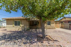 3031 N RANDOLPH Road, Phoenix, AZ 85014