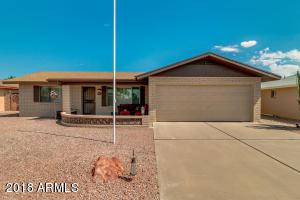 2139 S GLADIOLUS Avenue, Mesa, AZ 85209