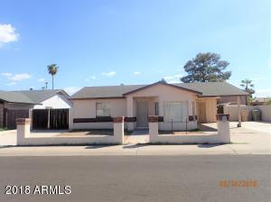 6933 W GEORGIA Avenue, Glendale, AZ 85303