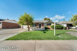 8510 E VERNON Avenue, Scottsdale, AZ 85257