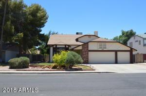 839 W PECOS Avenue, Mesa, AZ 85210