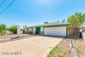 2515 E MCARTHUR Drive, Tempe, AZ 85281
