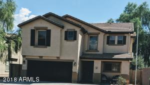 1307 S Bridgegate Drive, Gilbert, AZ 85296