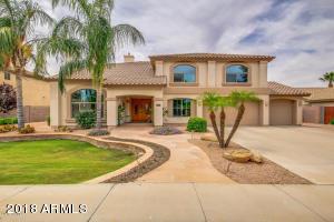 2641 W TULSA Street, Chandler, AZ 85224