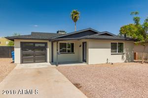 2228 E PARADISE Drive, Phoenix, AZ 85028