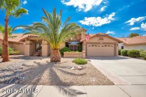 9251 W ORAIBI Drive, Peoria, AZ 85382