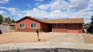 9047 N 53RD Avenue, Glendale, AZ 85302