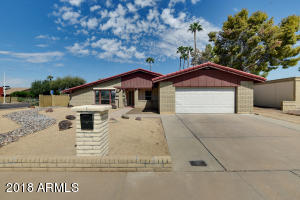5032 W ROYAL PALM Road, Glendale, AZ 85302