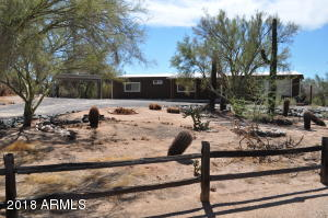 5013 E SMOKEHOUSE Trail, Cave Creek, AZ 85331